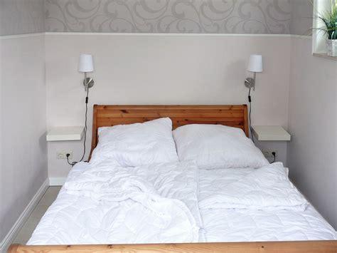 Schlafzimmer 27 Grad Baby by Ferienhaus Aantenhus