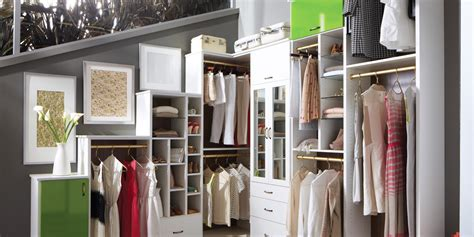 California Walk In Closet by California Closets The Walkup