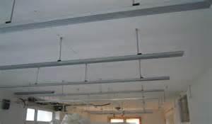 sch 233 ma r 233 gulation plancher chauffant faire un plafond