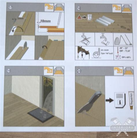 How To Install Laminate Flooring Step By Step by Product Review Interiors By Kenz Page 2