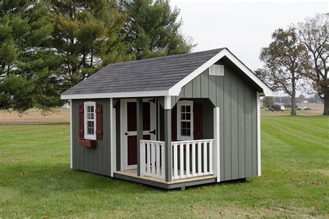 Simple Home Design Inside Style Cabin Design Ideas Amp Kids Playhouses From Overholt Amp Sons