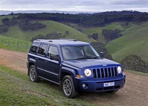 patriot jeep 2010 2010 jeep patriot limited 4x2 jeep colors
