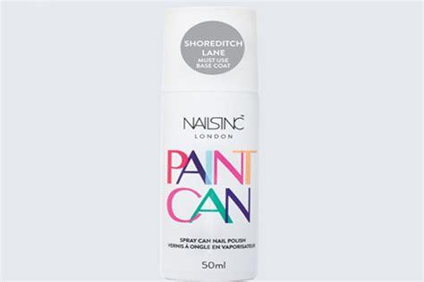spray paint nail spray paint nail the world s fastest manicure
