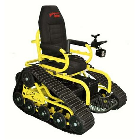 upcoming events | action trackchair by carlson mobility