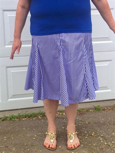 pattern review skirts kwik sew misses skirt and hat 3987 pattern review by