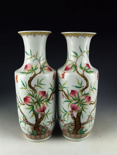Qing Dynasty Vase by Image Gallery Click And See The Details