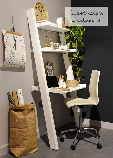 diy small desk ideas 25 best desk ideas on desk space desks and