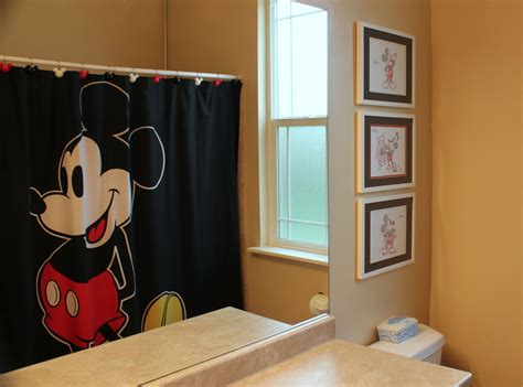 Mickey Mouse Bathroom Sets Simple Mickey Mouse Bathroom Set Office And Bedroom Beautiful Mickey Mouse Bathroom Set