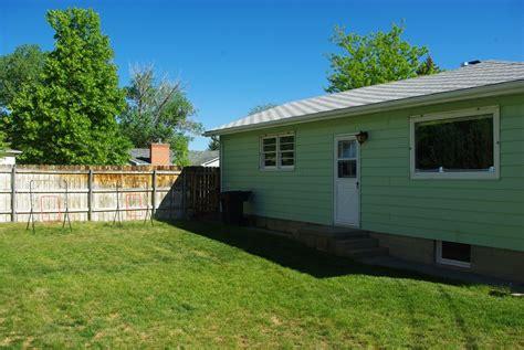 3 bedroom house rentals casper wy rental property casper wyoming 3035 nob hill casper wyoming rental property listings