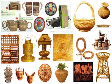 traditional crafts of assam