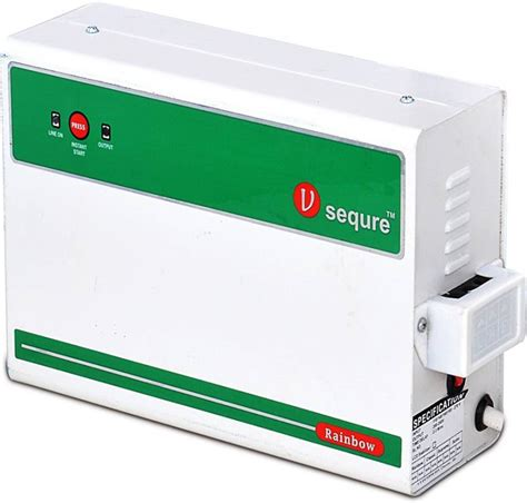 Jual Power Conditioner Vs Stabilizer by V Sequre 5 Kva 973084 Voltage Stabilizer Price In India