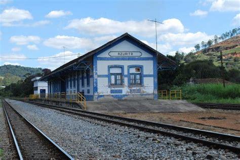 design foto e video mateus leme azurita esta 231 245 es ferrovi 225 rias do estado de minas gerais