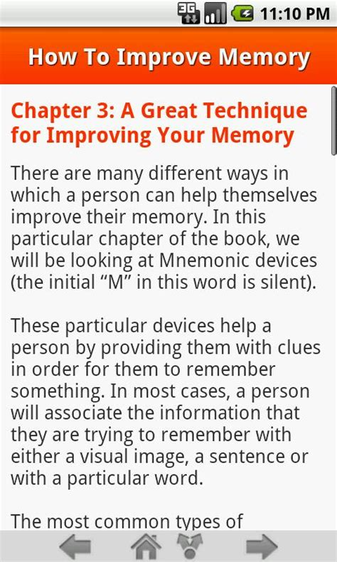 memory the powerful guide to improve memory memory tips memory techniques unlimited memory memory improvement for success books how to improve memory android apps on play