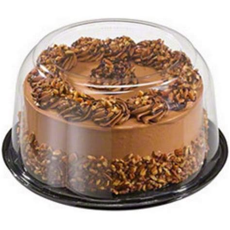 Cake Container pactiv rosedome pet plastic cake container combo clear
