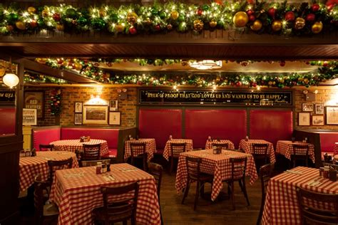 christmas decoration restaurants restaurant business restaurant business point of sale news and advice