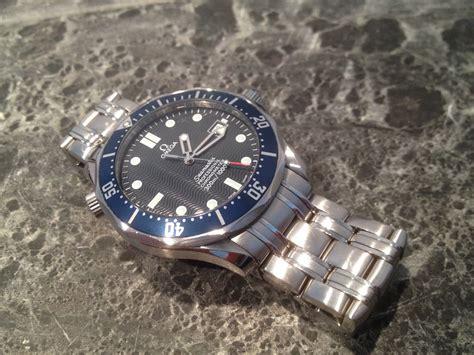 Uhr Glas Kratzer Polieren by Saphirglas Kratzer Entfernt Mit Diamantpaste Uhrforum