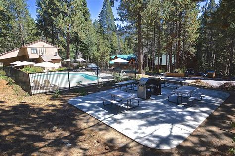 Huntington Lake Cabin Rentals by Huntington Lake Condo 17 Shaver Lake Rental In Shaver Lake Ca