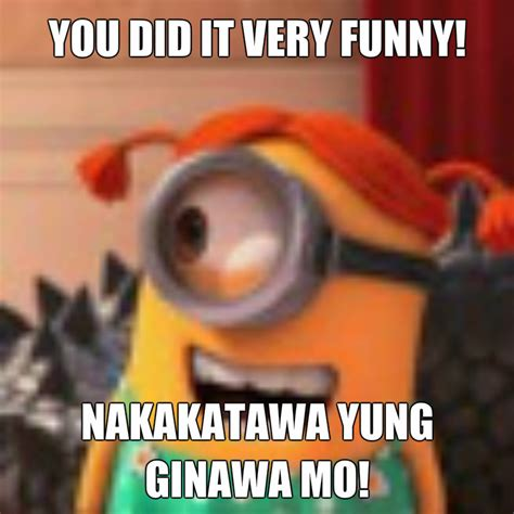 Despicable Me What Meme - image meme jpg despicable me wiki
