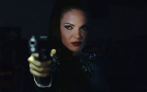 lana parrilla net lana parrilla gun by yeree on deviantart