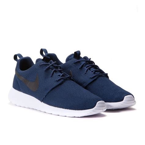 Nike One nike roshe one midnight navy 511881 405