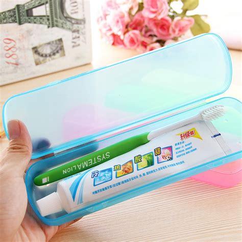 Kotak Gigi Bayi kotak sikat gigi travel blue jakartanotebook