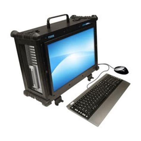 rugged portable workstation nextcomputing vigor ex is a rugged portable workstation
