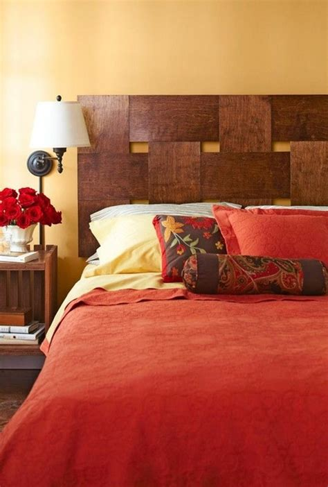 How To Make A Cool Headboard by 30 Unique And Smart Headboard Designs For Beds
