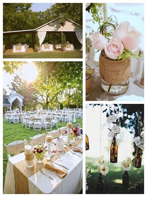 garden wedding decorations outdoor rustic wedding ideas outdoor rustic wedding stuff