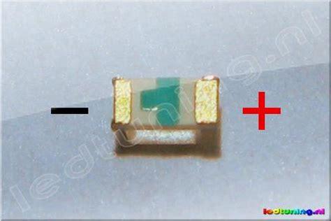 resistor untuk led smd smd led 0603 120 176 500mcd green ledtuning nl