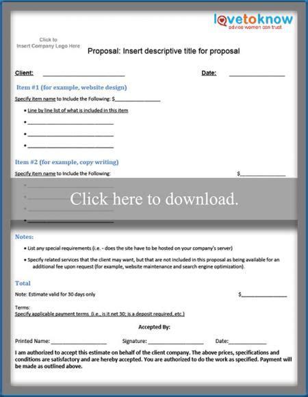 Request Letter For Kiosk free business sles lovetoknow