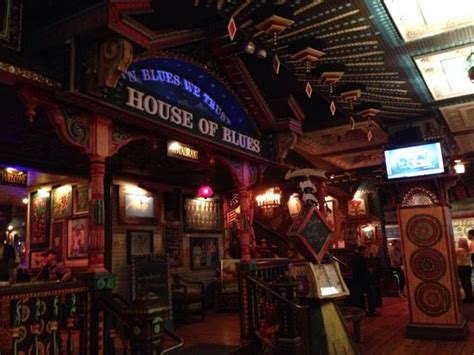 house blues five essentials to house of blues picture of house of blues chicago
