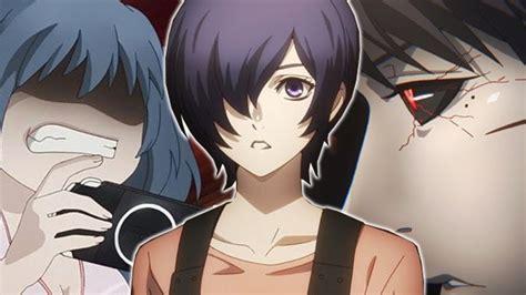 anoboy tokyo ghoul season 3 tokyo ghoul season 3 preview reveals grown up touka