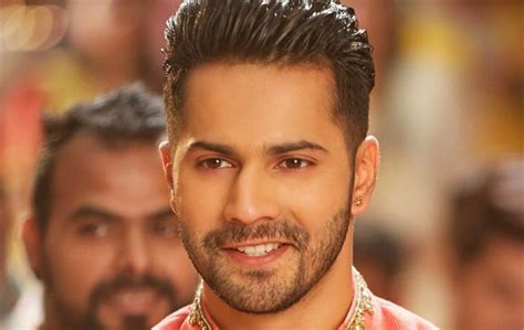 varun dhawan hair style varun dhawan quot not thinking of marriage now quot