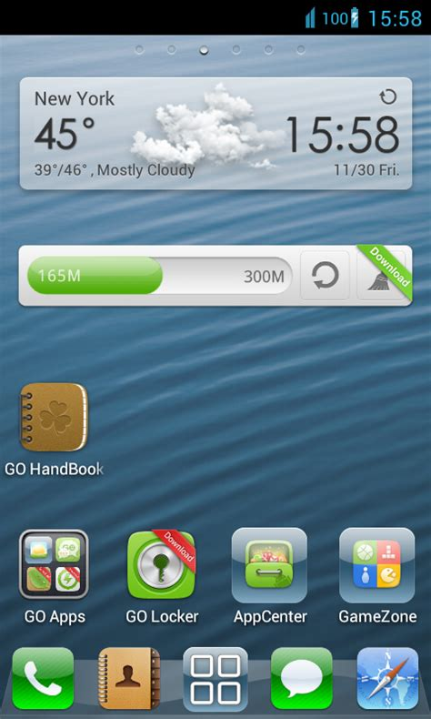 android themes on iphone iphone 5 theme free android app android freeware