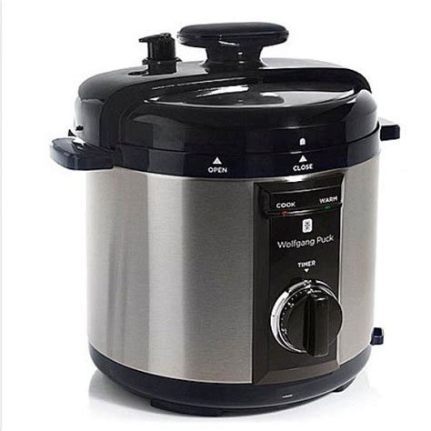 sur la table pressure cooker 1000 ideas about wolfgang puck pressure cooker on