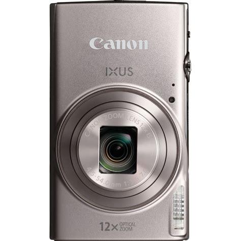 Canon Digital Ixus 285 Hs canon ixus 285 hs silver in wi fi cameras canon uk store