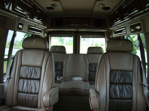 find   ford   sherrod conversion van  mileage  audio video  loganville
