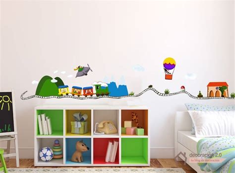 ideas para decorar en habitacion 5 ideas diy para decorar nuestras habitaciones infantiles