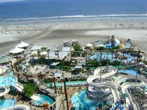 Waters Park Raging Waters Water Park Picture Of Morey S Piers And