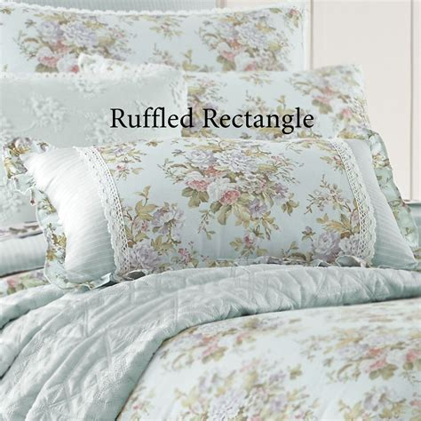 pale blue bedding haley pale blue comforter bedding by piper wright