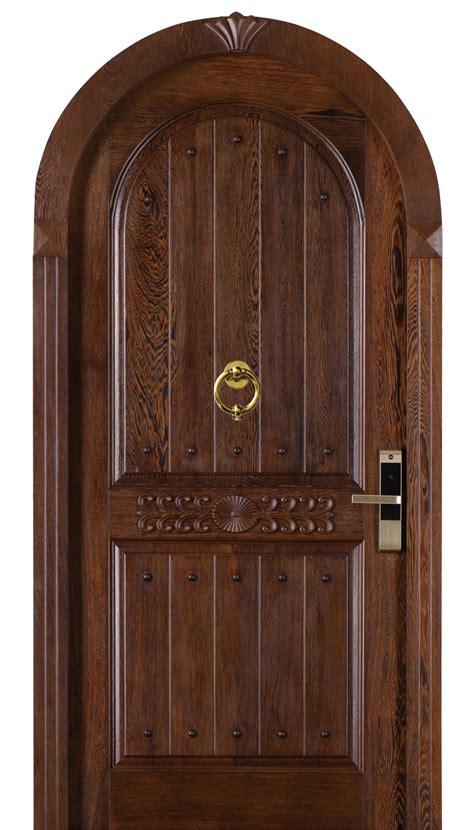 Home Doors Interior W4024 China Wooden Door Photo