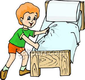 what can i do to make my bed more comfortable my bed clipart