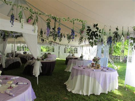 wedding awning photos peak of perfection tent rentals