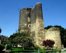 Azerbaijan tourist places baku city pictures cini clips