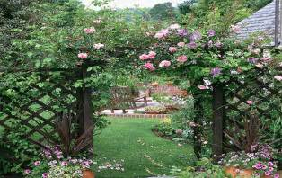 Perennial Flower Garden Design Ideas - garden ideas categories patio garden ideas patio garden