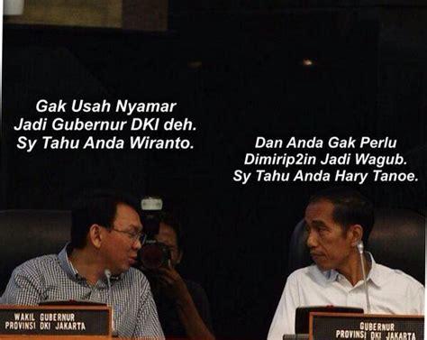 film lucu jokowi dan prabowo sisi jenaka di balik pelantikan wakil rakyat dan para