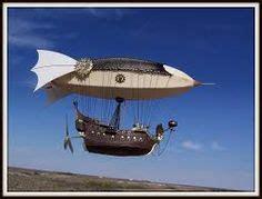 skyrim hot air balloon kit unequip dwemer skyship fully flyable skyrim mods pinterest