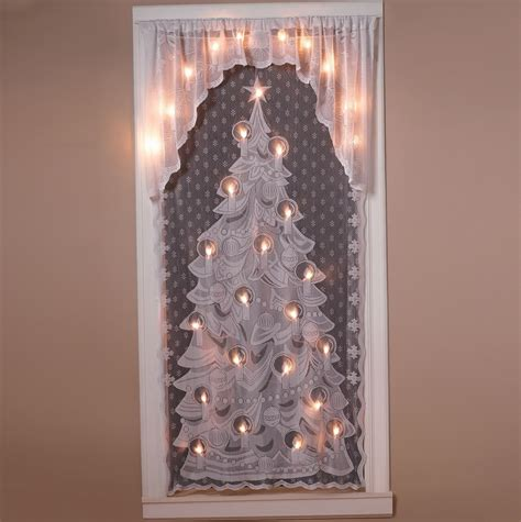 lace curtains with attached valance lace curtain panels with attached valance home design ideas