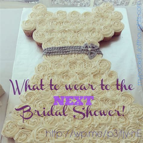 What To Wear To A Bridal Shower In September by What To Wear To The Next Bridal Shower Weddingwednesday
