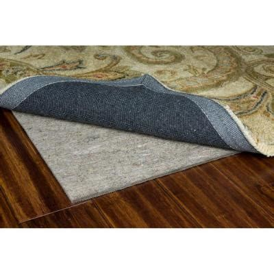 rug gripper pad trafficmaster 8 ft x 10 ft premium rug gripper pad 380 1 the home depot